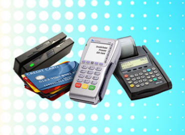 Credit Card Processing Solutions
